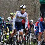 Jose Manuel Díaz 22º en la Faun-Ardèche Classic