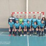 Importante victoria de EMD Villacarrillo y derrota del Atco. Jaén en 1ª Andaluza de fútbol sala femenino