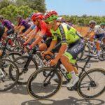 Finalizó la Vuelta al Algarve para José Manuel Díaz y Javi Moreno