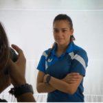 Caroline Kumahara y Eva Brito bajas en el Tecnigen Linares