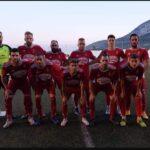 El Jódar CF asciende a la segunda posición del Subgrupo II de Primera Andaluza