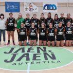 El AM System GAB Jaén y GAB Jaén Clínica Javier Navarro no puntúan pese a sus buenos partidos.